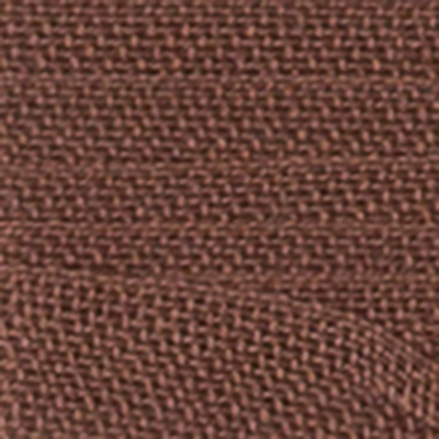 Cotton Tape for Embroidery in Brunette