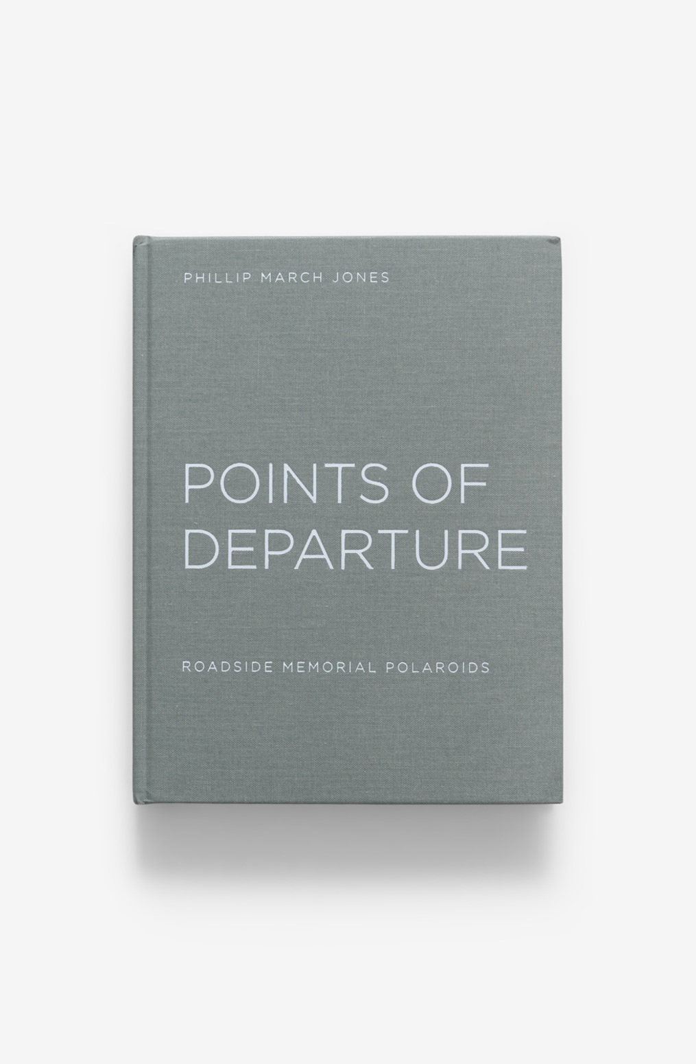 The school of making points of departure 3