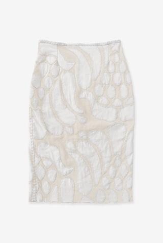 The Marie Pencil Skirt Kit