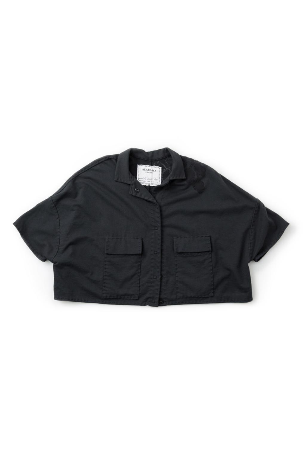 The school of making car coat pattern 4