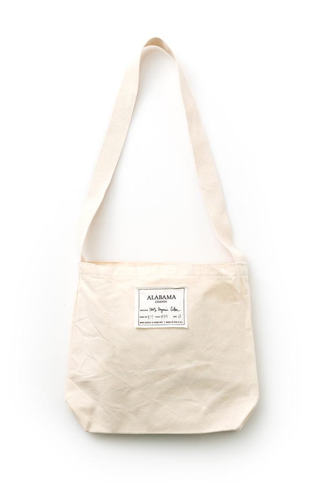 organic tote bag alabama chanin