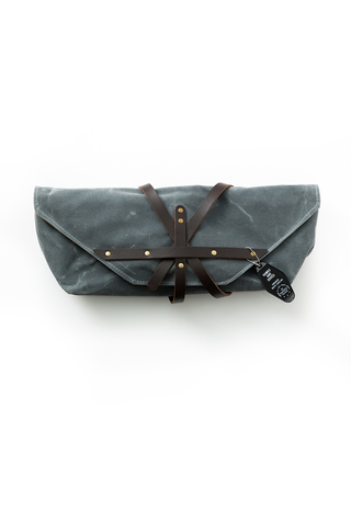 Alabama chanin knife clutch by hawks and doves 2