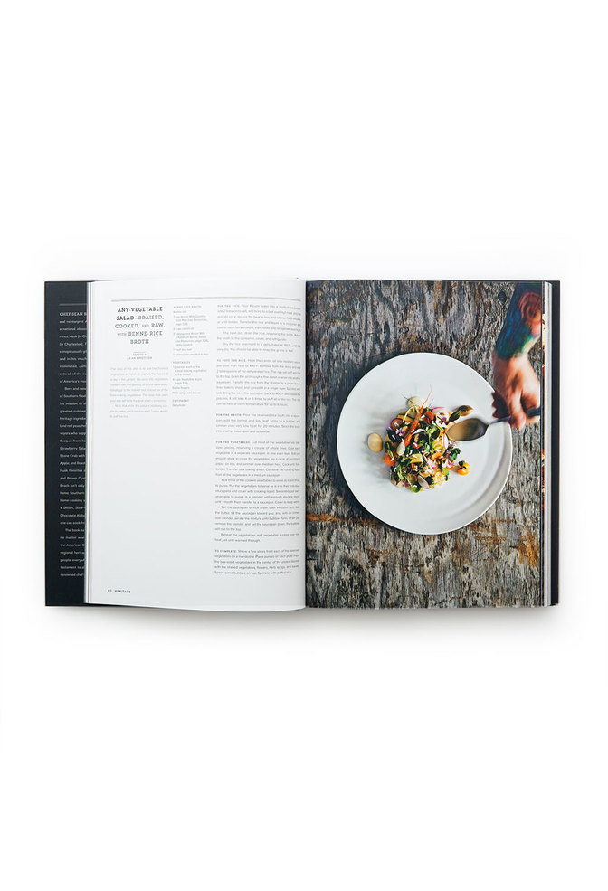 Alabama chanin heritage cookbook by sean brock 2
