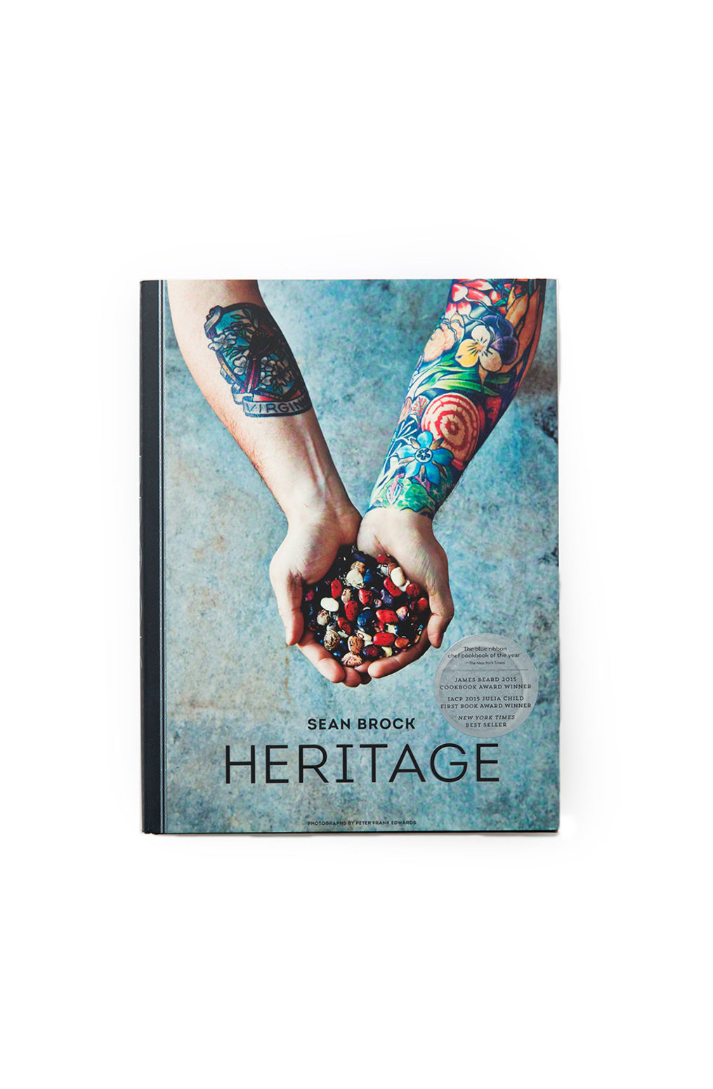Alabama chanin heritage cookbook by sean brock 1