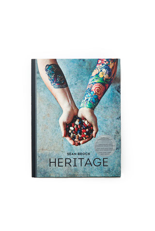 Alabama chanin heritage cookbook by sean brock 1