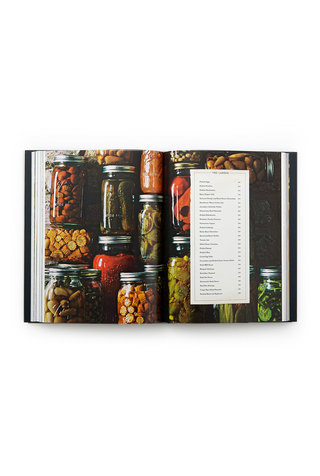 Alabama chanin heritage cookbook by sean brock 3