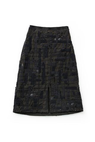 Colbert Skirt
