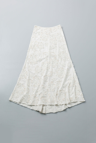 X Discontinued: Madelyn Skirt
