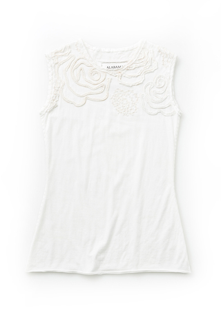 X Discontinued: Keira Top