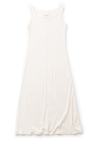 Soft Knit Slip Dress