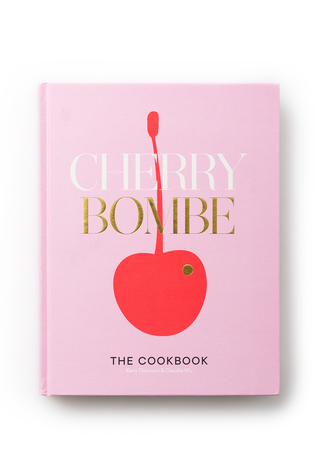 Alabama chanin cherry bombe cookbook 1