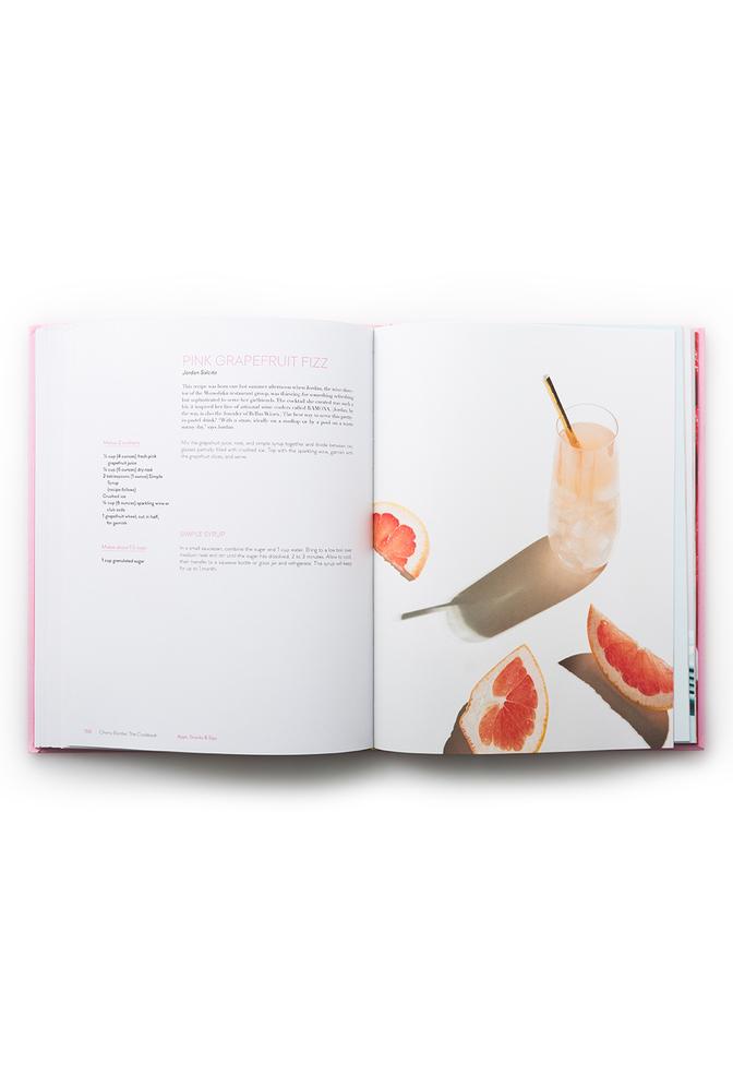 Alabama chanin cherry bombe cookbook 3