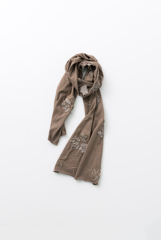 #26450: Frida Wrap Scarf