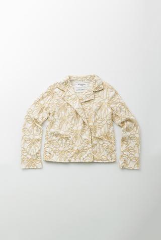 Sample Sale: #24405: Medium Molly Jacket
