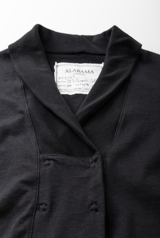 Alabama chanin organic cotton womens cardigan 7