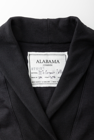 Alabama chanin organic cotton womens cardigan 8
