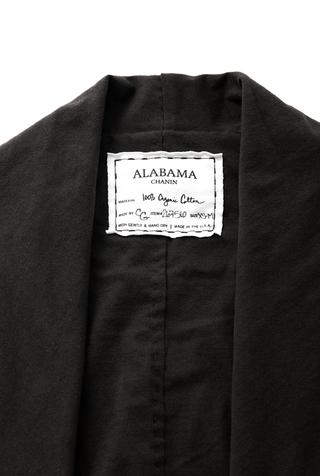 Alabama chanin handsewn cotton shawl 7