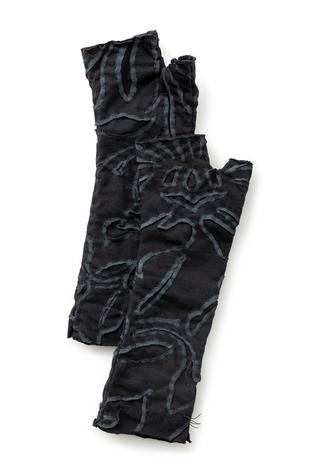 Magdalena Fingerless Gloves DIY Kit