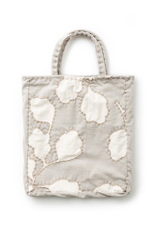 New Leaves Market Bag DIY Kit