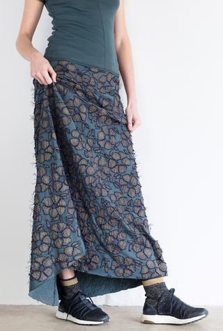 Zenith Skirt