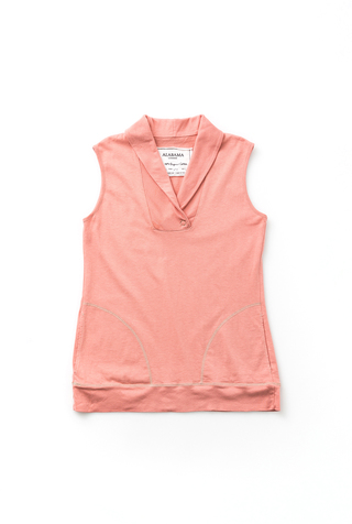 Sleeveless Ashley Pullover