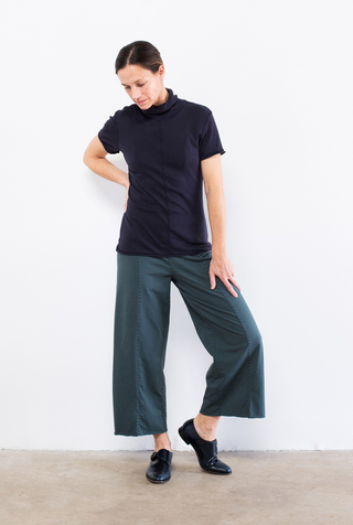 X: Discontinued: The Crop Pant