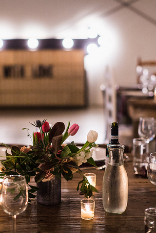 The Factory Café Supper Club: July 2018