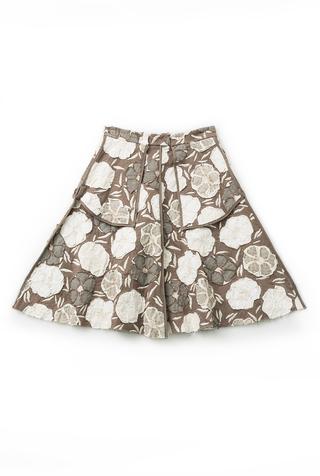 Cybele Skirt