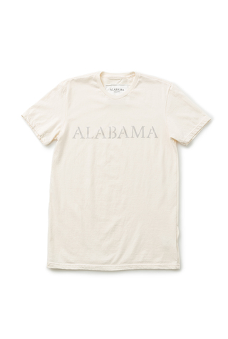 The Alabama Tee