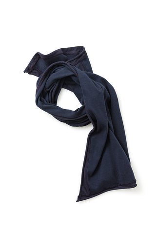 Alabama chanin organic cotton tie scarf 1