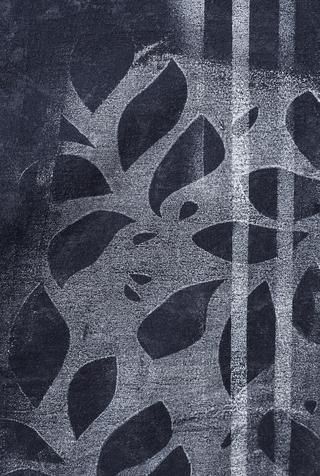 Alabama chanin recycled cotton graffiti tee 28009 5