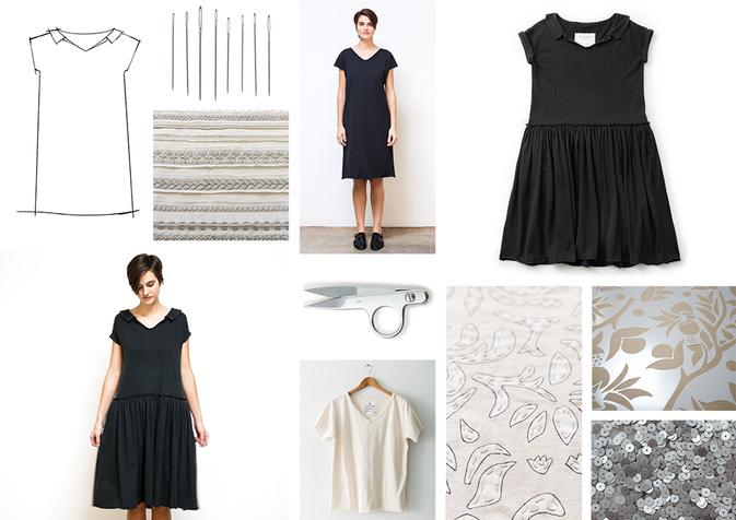 Frances Dress Pattern