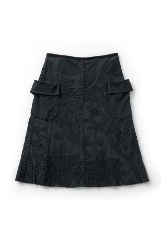 #20549: Paradise Swing Skirt