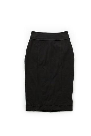 X: Discontinued: #25193: Medium James Skirt