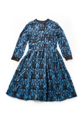 #25024: Medium Banner Dress