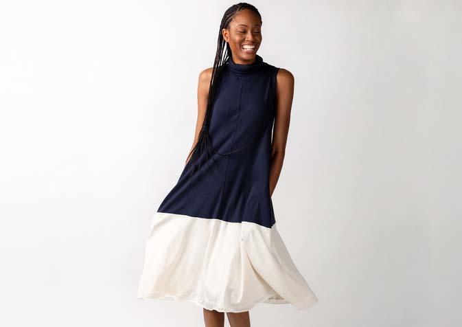 Natalie's Dress