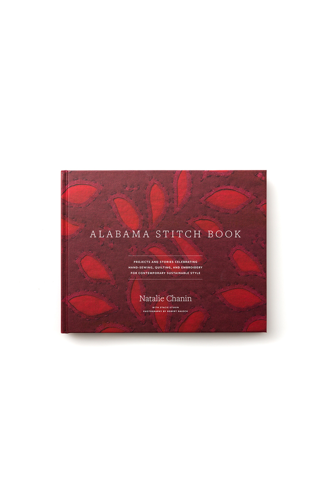 The school of making alabama stitch book 4