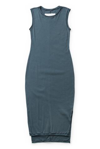 Inventory Sale: Sleeveless Rib Dress