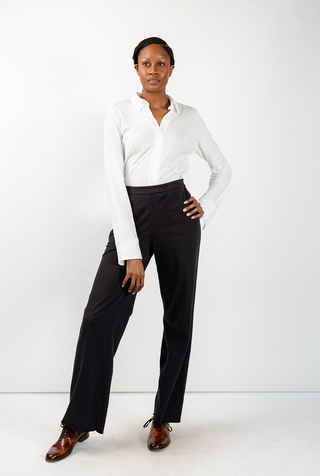 The Tailored Pant