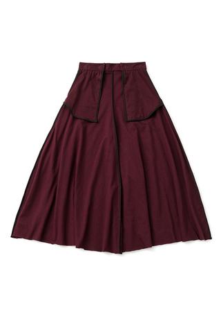Inside Out Skirt