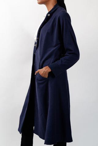 The Dolman Coat