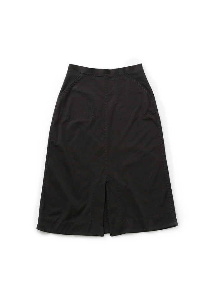 Alabama chanin mid length skirt 2