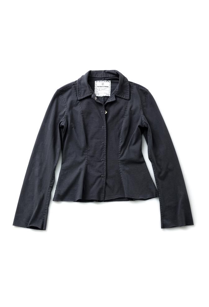 The school of making ezra coat pattern 2