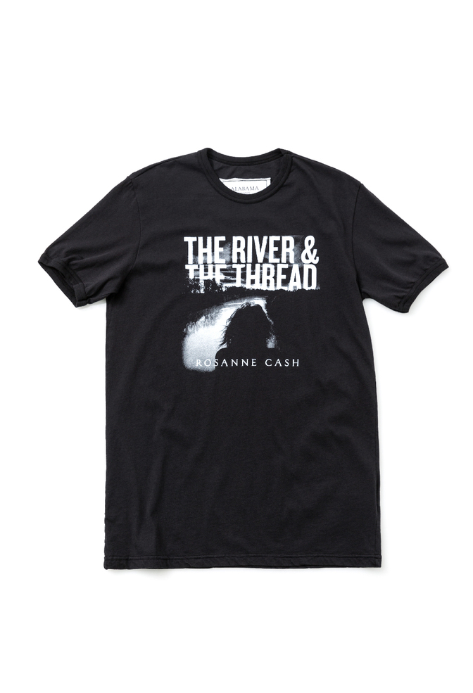 Alabama chanin rosanne cash the river and the thread t shirt 1