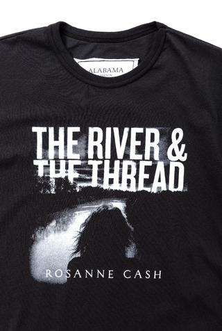 Alabama chanin rosanne cash the river and the thread t shirt 3