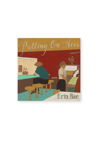 Putting On Airs by Erin Rae