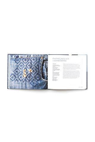 The school of making make and mend book jessica marquez 4