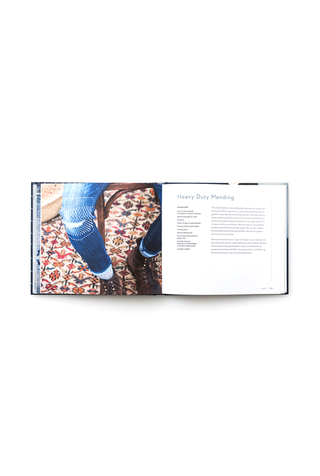 The school of making make and mend book jessica marquez 5