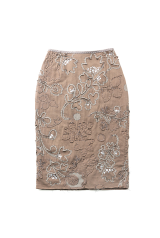 Sample Sale: #26524: Avery Skirt
