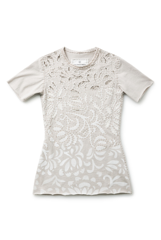 T-Shirt Top Pattern
